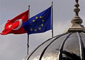 DW: Між Берліном і Анкарою виникло дипломатичне напруження