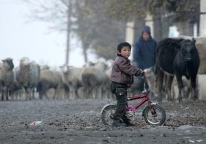 ООН: Україна небезпечна для біженців