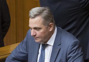 У крові заступника міністра фінансів Мярковського не виявлені сліди алкоголю - експерт