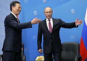 Российский нефтегазовый гигант поставит китайцам нефти на 270 миллиардов долларов