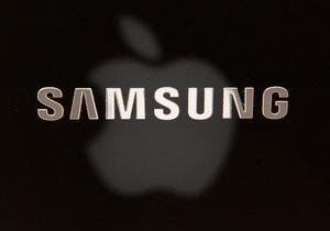 Samsung програла патентний позов проти Apple у Японії