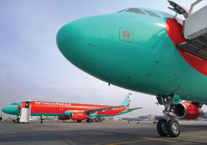 Найбільший український чартер відкриє регулярний рейс з Києва до Бангкока