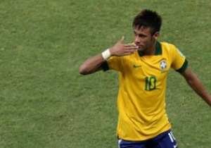 Кубок Конфедерацій-2013: Бразилія та Італія достроково вийшли у півфінал