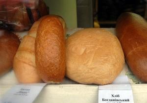Уже не голова: влада пояснює скорочення виробництва хліба зменшенням його споживання