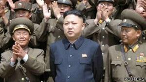 КНДР розгнівана заявами, що Кім Чен Ун захоплюється Гітлером