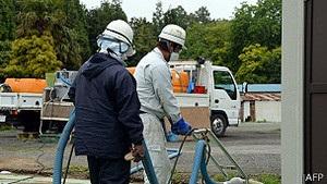 У ґрунтовій воді Фукусіми виявили радіоактивні ізотопи