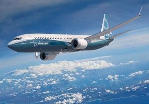 Авіасалон Ле Бурже - Boeing - Boeing отримав замовлення літаків на $3 млрд