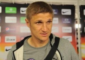 Защитник Таврии претендует на пост спортивного директора Карпат