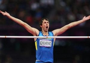 Украинского прыгуна признали лучшим легкоатлетом Европы