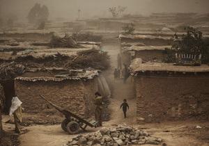ООН - біженці