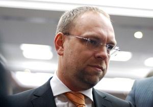 Власенко і помічник Турчинова фігурують у справі про шахрайське привласнення майна