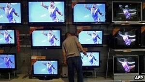 У Британії 13 тисяч сімей дивляться чорно-білі телевізори