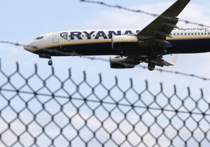 Признаный худшим в Европе ирландский лоукост-гигант потратит $16 млрд на новые Boeing