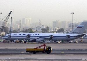 Заступника голови найбільшої російської авіакомпанії підозрюють у нечесних угодах з ріднею
