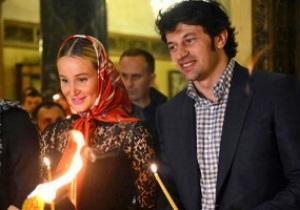 Каха Каладзе женился на матери своих сыновей