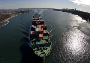 По-настоящему тяжелые времена: тройка крупнейших контейнерных операторов мира создает альянс
