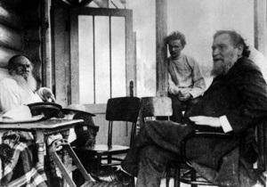 Лев Толстой - твори - інтернет