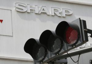 Samsung и Sharp трудятся над новым совместным бизнесом