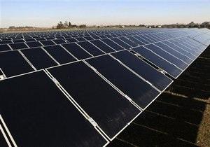 Новости Siemens - Крупнейший в Европе промышленный конгломерат отказывается от производства солнечных батарей