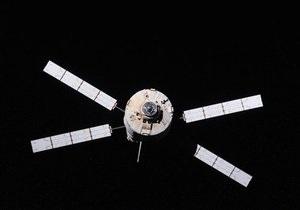 Новини науки - новини космосу: Відкриття люків космічної вантажівки ATV відкладено через розбіжності між NASA і Роскосмосом