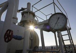 Сланцевий газ - Сhevron - Кабмін знову відклав підписання угоди з Сhevron про видобуток сланцевого газу