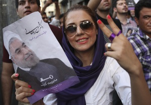 Ахмадінеджад закликав свого наступника служити нації