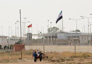 Новини Сирії - Війна в Сирії:У Туреччини втекли 73 офіцера армії Асада