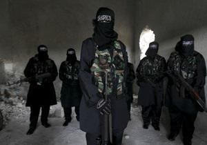 ХАМАС спростував участь у громадянській війні у Сирії