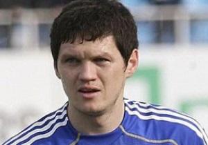 Тарас Михалик покидает Динамо