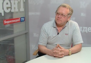 Корреспондент-ТБ: Інтерв ю з директором державного ліцею Інтелект