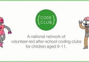 Україна стала партнером глобальної ініціативи навчання школярів програмуванню