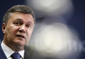 Корреспондент: Точка зору. Про звірів і людей. Янукович майстерно створює нову реальність під себе