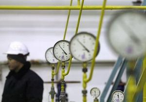 Україна істотно скоротила закупівлі нафти і газу