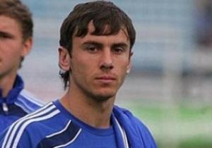 Игрок Динамо: С Чехии легче уехать в Испанию или Англию, чем из Украины