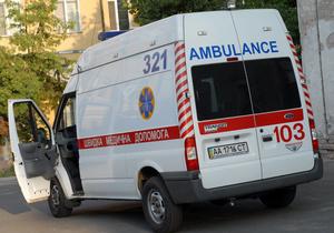 У Почаєві паломниця вчинила спробу самогубства