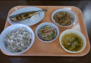 Тюремний обід