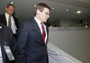 Новини США - Заступник директора ЦРУ залишив свою посаду