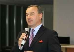 Позбавлений мандата депутат Домбровський назвав вилучення в нього посвідчення і картки спробою політичного тиску