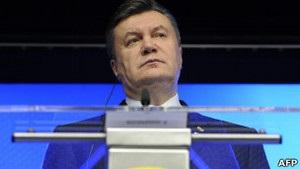 ВВС Україна: Янукович та опозиція Побачення без дати