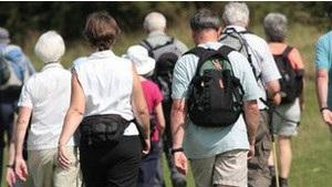 Вчені: Короткі прогулянки після їжі можуть зменшити ризик діабету у літніх людей