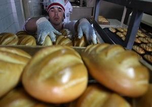 Новости Киевхлеба - Возмущенные закрытием комбината пекари начали голодовку под зданием Кабмина