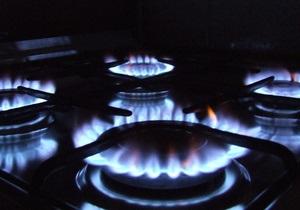 Украина в мае 2013 г. уменьшила транзит газа в страны Западной Европы на 4,7% - до 5,9 млрд куб. м