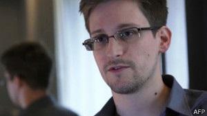 Росія може дати притулок Едварду Сноудену