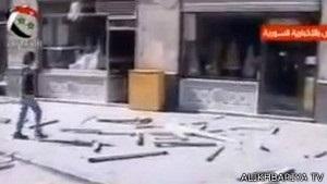 У Дамаску пролунали вибухи - 14 загиблих