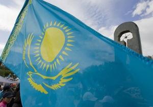 Новини Казахстану - залізниця Казахстану - казахи вкладуть мільярди доларів у амбітний залізничний проект