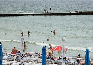 Одеса - На одеських пляжах продовжили заборону на купання в морі
