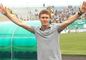 Полтавская Ворскла сменила главного тренера