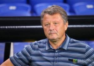 Маркевич: Первые два места в группе займут Англия и Украина