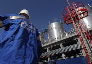 Совет директоров Газпром нефти решил привлечь кредит на $1 млрд