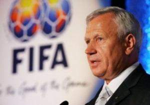 Бывший вице-президент FIFA: Украина может претендовать на финал еврокубка